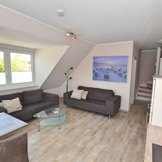 Appartementhaus Zur Sonne - Whg. F - Timmendorfer Strand
