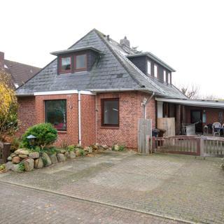 Reiherweg Bungalow Nordlicht - Westerland