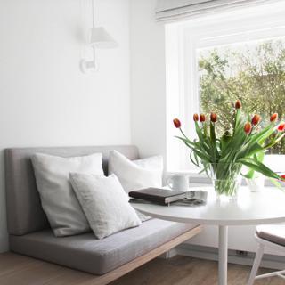 EREMITAGE SYLT - Appartement 11 - Wenningstedt