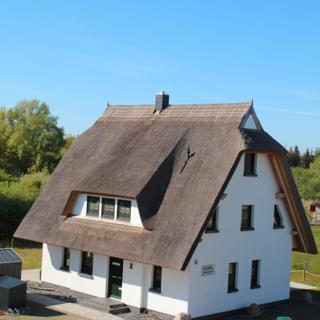 Ferienhaus Wiesengrund - Dranske