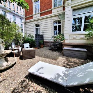 """Luxus Apartment """"1 day in Casablanca"""" - Freiburg"""