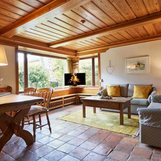 Oase in Westerland, Bungalow 6 - Westerland