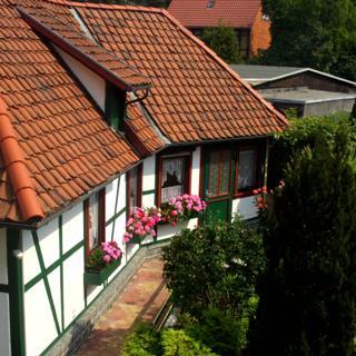 Wernigerode Ferienhaus Suda - Wernigerode