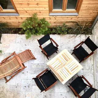 Exklusive ökologische Ferienwohnung City EG - Wernigerode