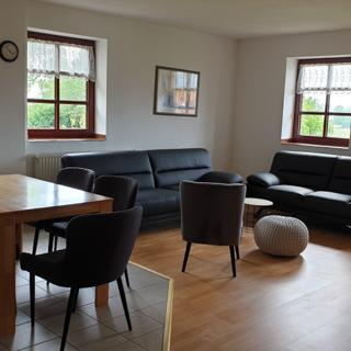 Landhaus Hofmann 4-Zimmer Wohnung - Glowe