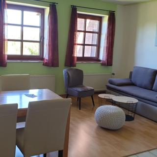 Landhaus Hofmann 2-Zimmer Wohnung - Glowe