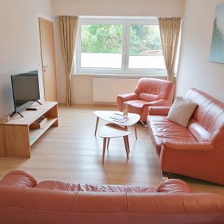"Bio-Apartment ""Strandhafer"" - St. Peter-Ording"