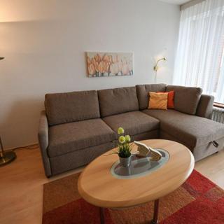 Haus am Deich Wohnung 9 - Dahme
