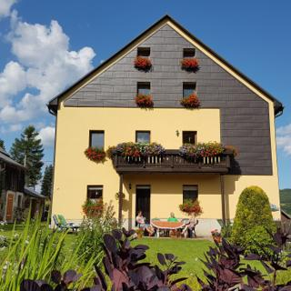 2-Personen-Apartment - Oberwiesenthal