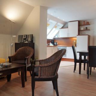 Am Flockengrund - Appartement 5 - Cuxhaven