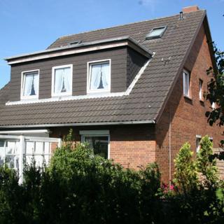 Haus Westertresker, Wohnung Uthland - Tinnum