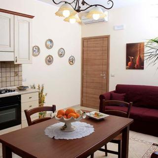 Etna Royal View - Appartamento Bilocale - Trecastagni
