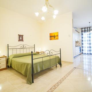 Etna Royal View - Appartamento Monolocale Vista Mare - Trecastagni