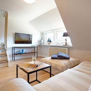 Appartement Sünhair - List
