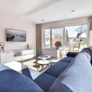 Haus Seven Seas - Arktik - Heringsdorf
