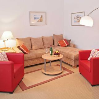 Haus Wanda 02 - Ahlbeck