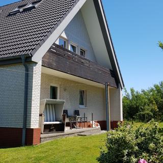 Gästehaus Sielaff, Wohnung 19-T - Hörnum