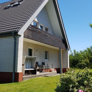 Gästehaus Sielaff, Wohnung 19-S - Hörnum