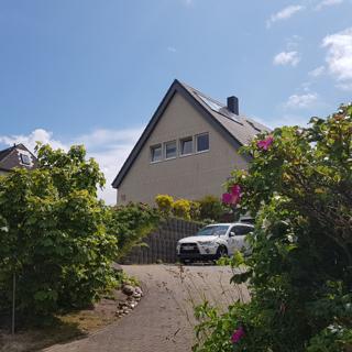 Gästehaus Sielaff, Wohnung 19-U - Hörnum