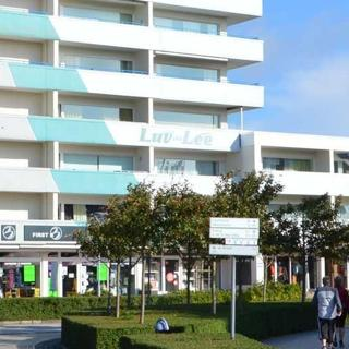 Luv und Lee Apartment 24 - St. Peter-Ording