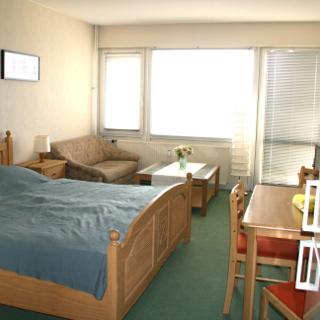 Appartement K1313/1302 - Schönberg