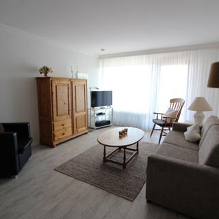 Haus Norderhoog Appartement 64 - Westerland