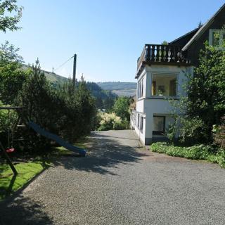Haus Demberg, Ferienwohnung 2 - Schmallenberg-Oberkirchen