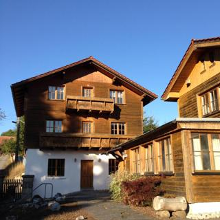 Ferienhaus Johanna - Stiege