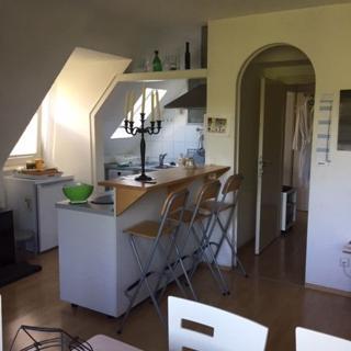 Clara-Viebig-Straße Apartment - Düsseldorf