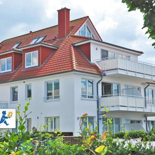 Villa Fördestrand Kapitänsbrücke - Laboe