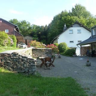 Ferienhof Baumhoff, Ferienwohnung Fuchs - Schmallenberg-Eslohe