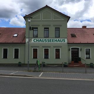 FeWo Chausseehaus, Wohnung 2 - Stolberg