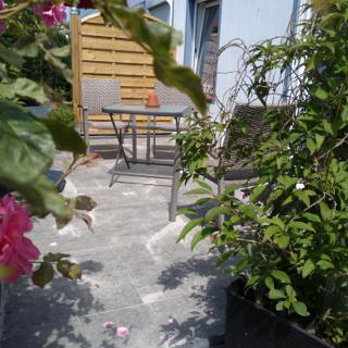 Ferienwohnung 3 im Haus Sandra, Dahme Ostsee - Dahme