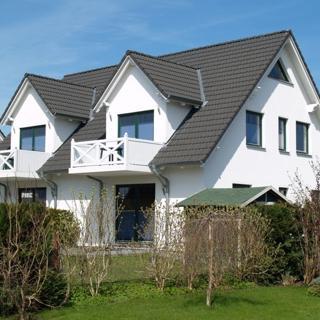 Ferienhaus Binz - Binz