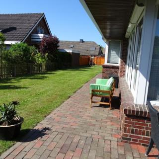 Ferienwohnung in Carolinensiel für 8 Personen mit Kleinkind 50106 - Carolinensiel