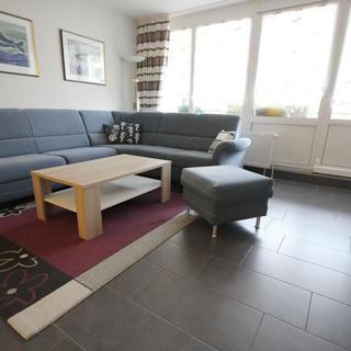 Ferienwohnung 41 mit perfekter Ausstattung, Residenz Meeresbrandung Duhnen - Cuxhaven