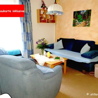 Ferienwohnungen Alpenblick, Wohnung 20 - Inzell