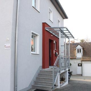 Ferienwohnung Am Sylvanersee - Bamberg