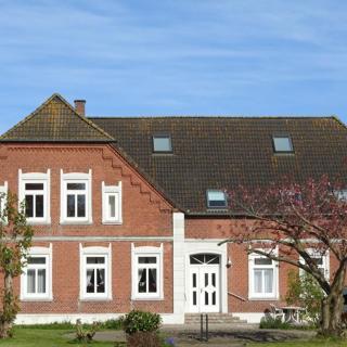 Ferienhof Dänschendorf, Wohnung 4 - Dänschendorf