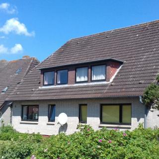 Haus Hasenhöhe - Wohnung Heesenhüs - Norddorf