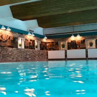Ferienwohnung Mester-4091-mit Schwimmbad, Sauna, WLAN - Bad Harzburg