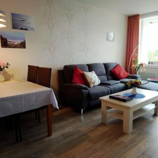 Ferienwohnung Adlernest mit WLAN - Altenau
