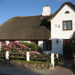 Friesenhaus, App. 3 - Westerland
