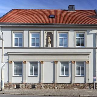 Thale Altstadt Ferienapartment EG - Thale