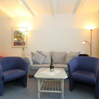 Haus Wattblick Appartement M.-W.U. - Braderup