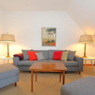 Haus Wattblick Appartement M.-W.O. - Braderup