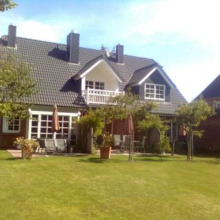 Landhaus Friedrichshain, Theodor Storm - Westerland