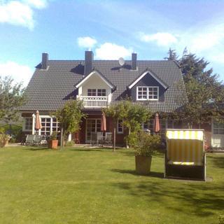 Landhaus Friedrichshain, Emil Nolde - Westerland