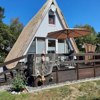 Finnhütte Nr. 10 - Gager