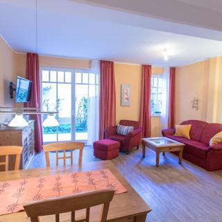 Villa Senta Apartment 3 - Kühlungsborn